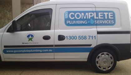 Vehicle signage Torquay